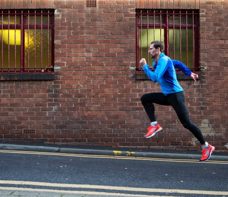10 Moves to Upgrade Your Run