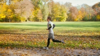 How Fall Allergies Affect Your Workout