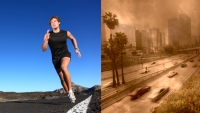 Running Protects Your Lungs From Pollution
