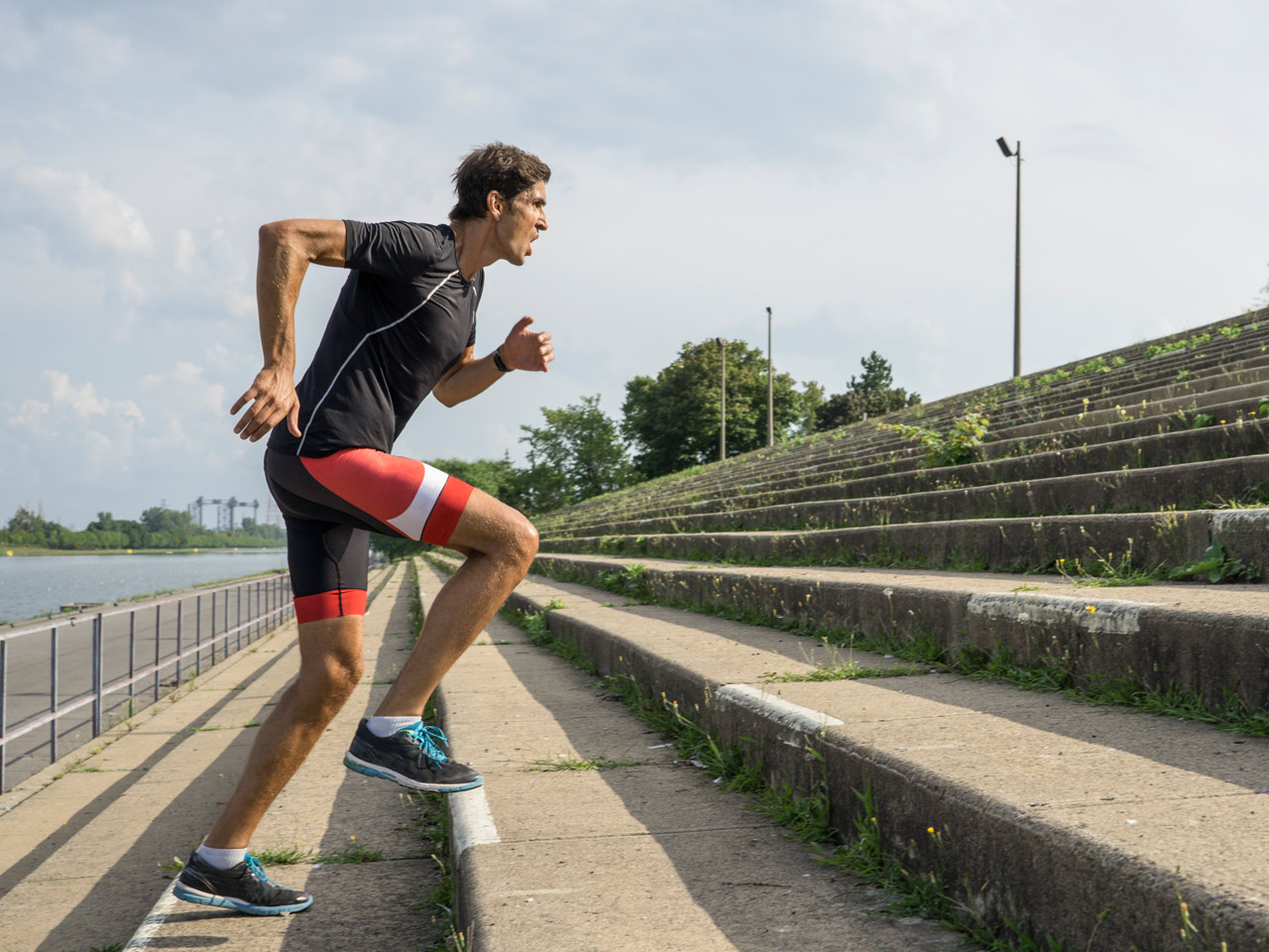 how to gain fitness and stamina