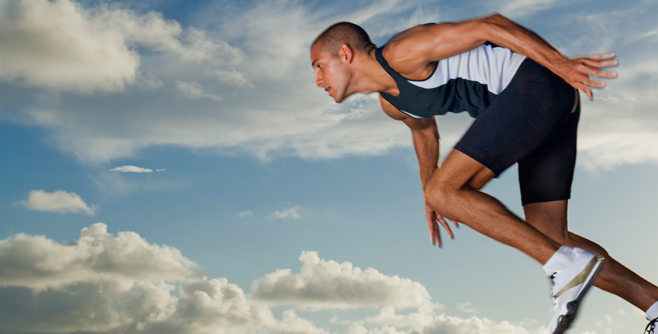 5 Reasons Your Running Training Is Stale