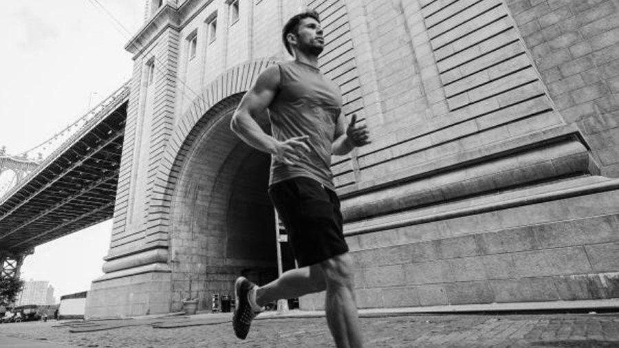 The Best Bodyweight Workout for Runners