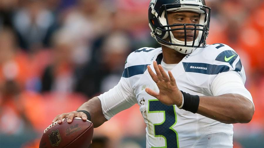 Russell Wilson: the Quarterback That Connects