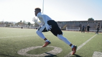 The Money Lift: How a Top-Flight Trainer Discovered the Most Important Exercise Every Athlete Should Do