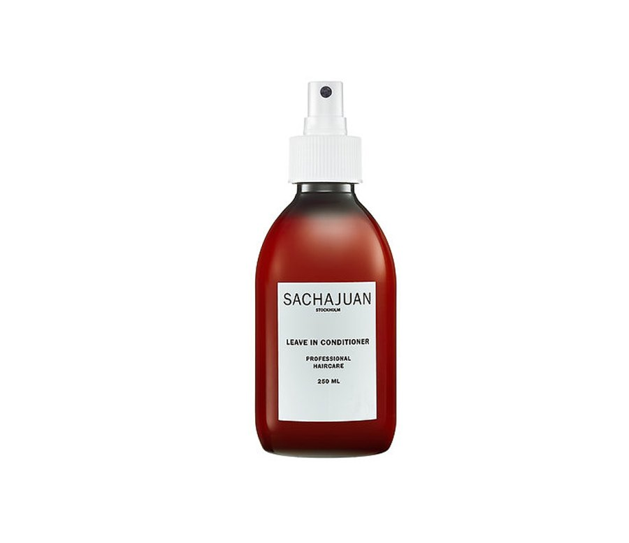 3. Leave-In Conditioner by Sachajuan