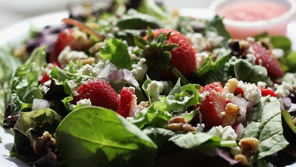 How your salad is making you fat