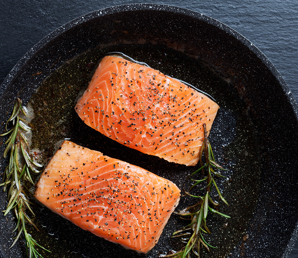9 foods that should be in every man's diet