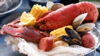 Beer-Infused Clambake Recipe