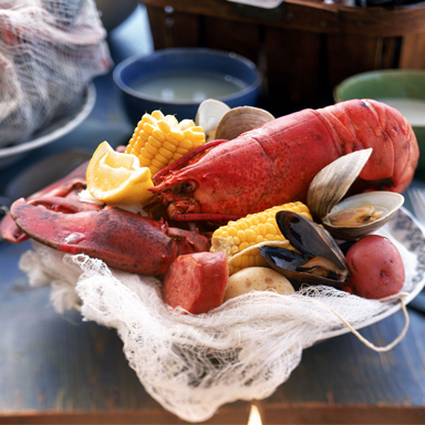 Hail to Ale: Beer-Infused Clambake Recipe