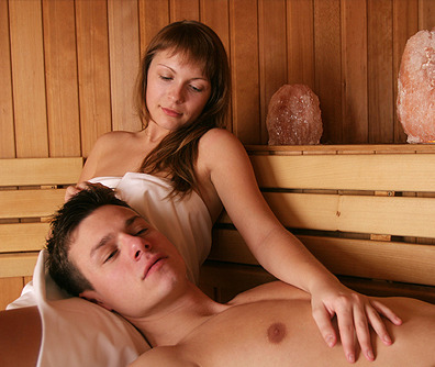 Is the Sauna Good for Your Workout?