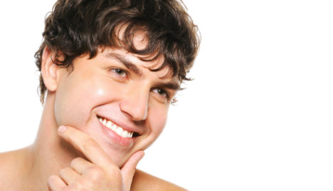Save Face: 5 Skin Moisturizers for Men