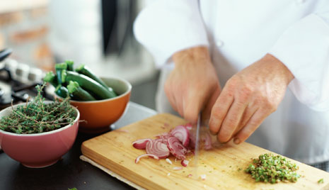 Quick and Easy Meals: 5 Tips for Faster Cooking