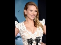 The 30 Hottest Photos of Scarlett Johansson
