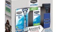 "Schick Razor Unlocks Exclusive ""Assassin's Creed"" Content"