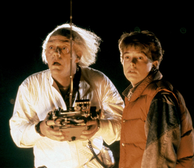Scientists Disprove Time Travel