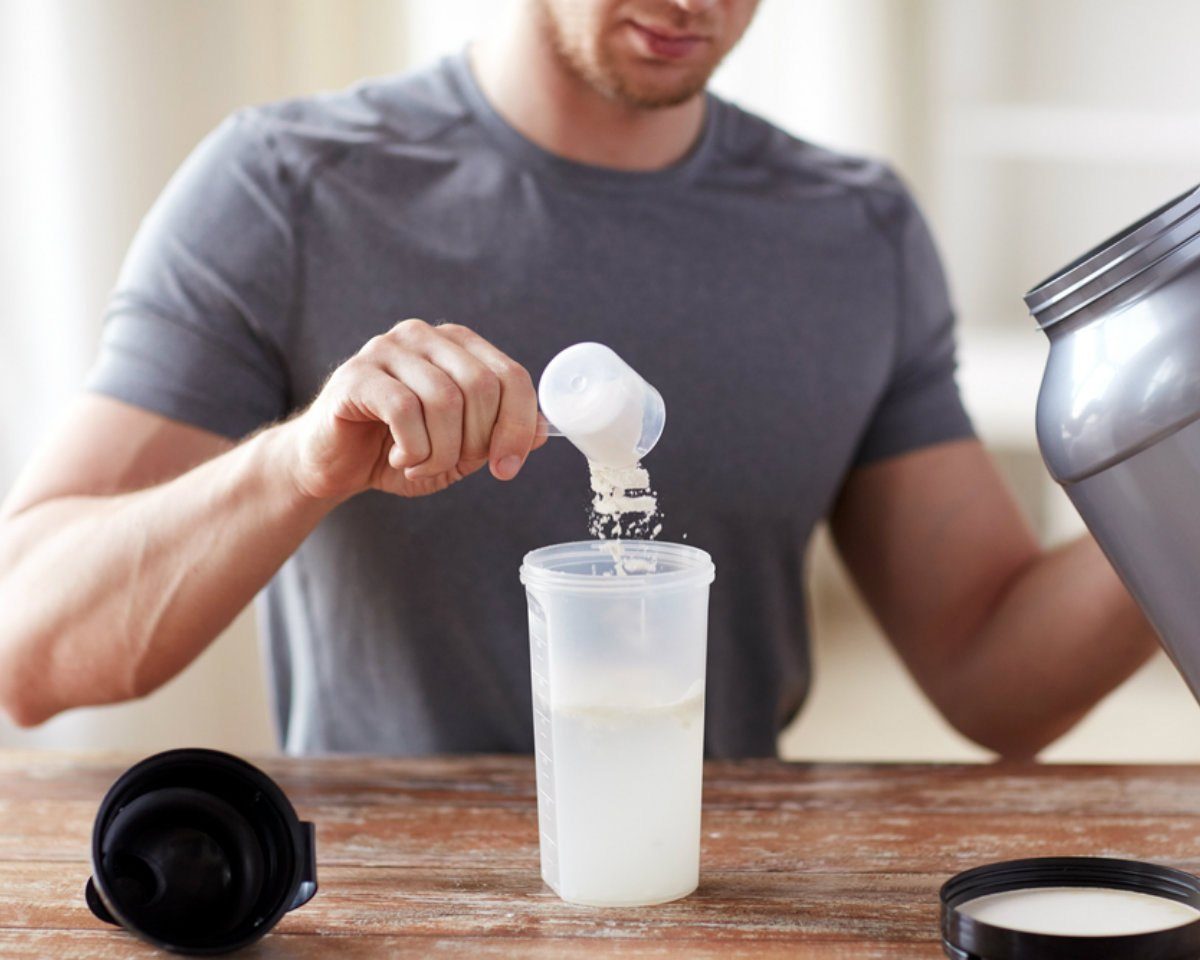 6 reasons you should be using whey protein