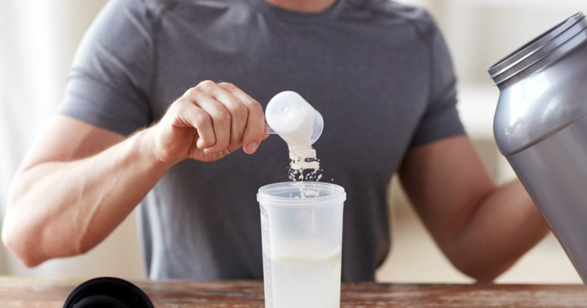 Must Know These Benefits Of Whey Protein