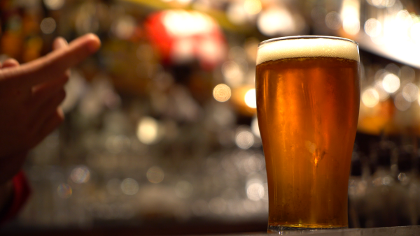 Beer basics, guy school men's fitness, IPA, beer facts