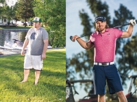 Sean Mahoney Lost 93 Pounds Through Diet And Fitness