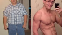 Success Story: Losing 110 Lbs. and Gaining Self-Esteem