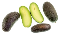 Seedless Avocados