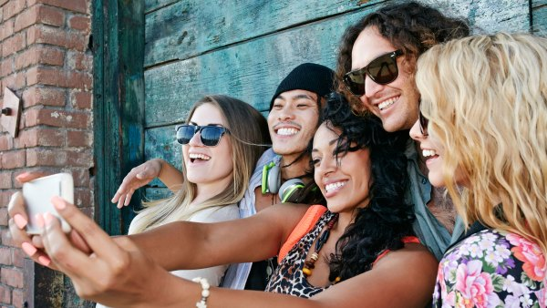 Scientists have created a 'perfect selfie' app