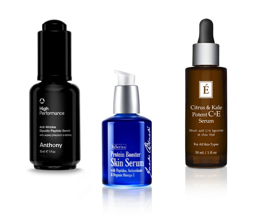 Best Skin Products: Look 25 Again With These 14 Full-Strength Serums