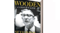 Behind the Legend of UCLA Hoops Coach John Wooden