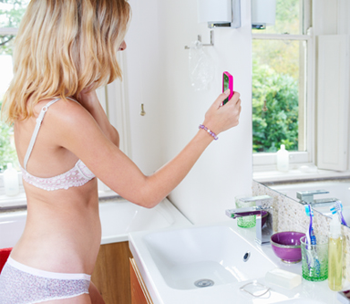 Study Shows Sexting Creates Mixed Emotions