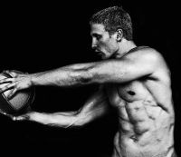 7 Next-level Tips for Sharp, Defined Abs