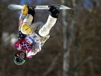 Most Unforgettable Winter Olympics Moments