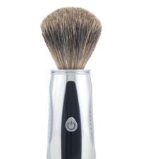 The Right Way to Use a Shaving Brush