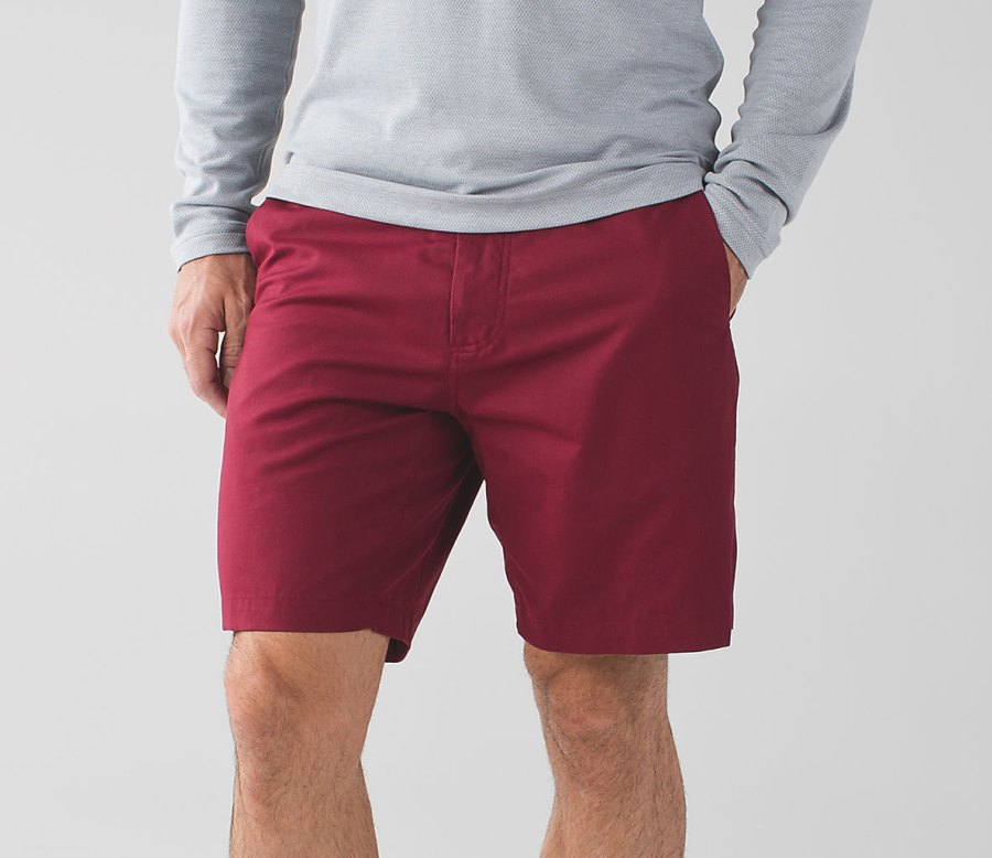 Best Shorts for Men to Wear in the Summer Heat