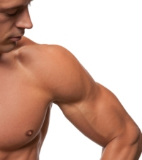 Finish Your Workout With Dropsets for Bigger Shoulders