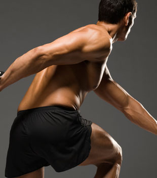 Your Workouts Reviewed: Getting Shredded Shoulders