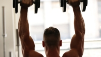 The bodybuilder's 3-parts to explosive size