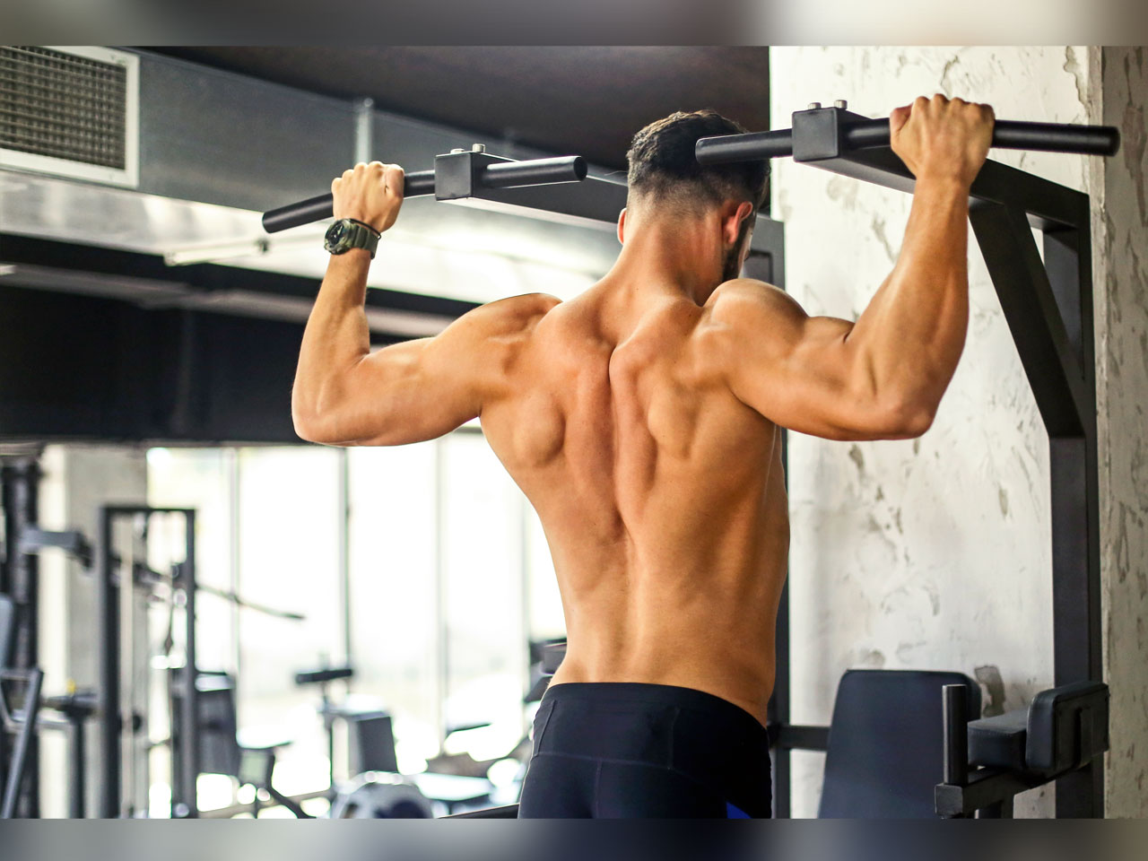 The Best Way to Bulletproof Your Shoulders Against Injury