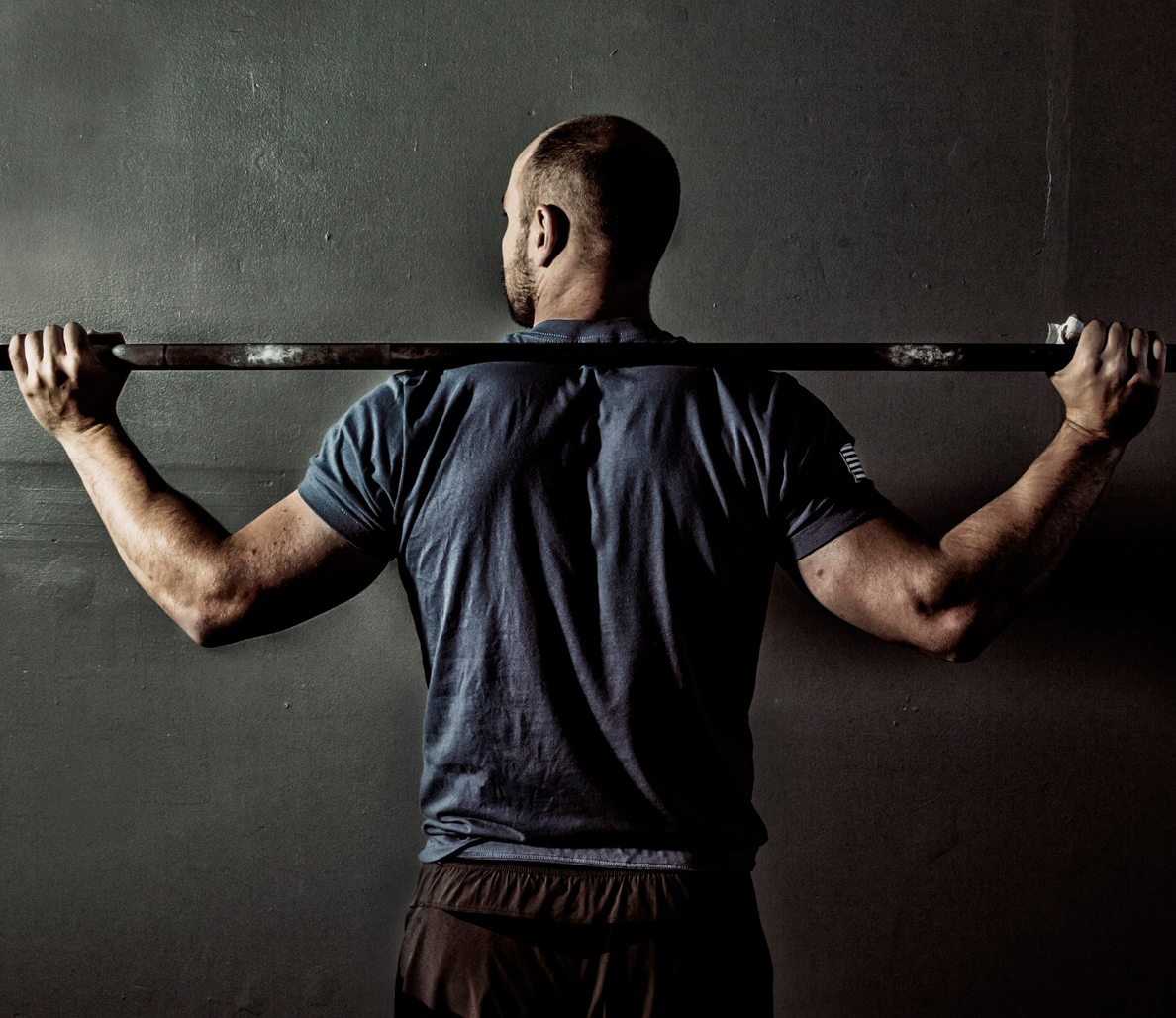 10 Tricks for Bigger, Healthier Shoulders