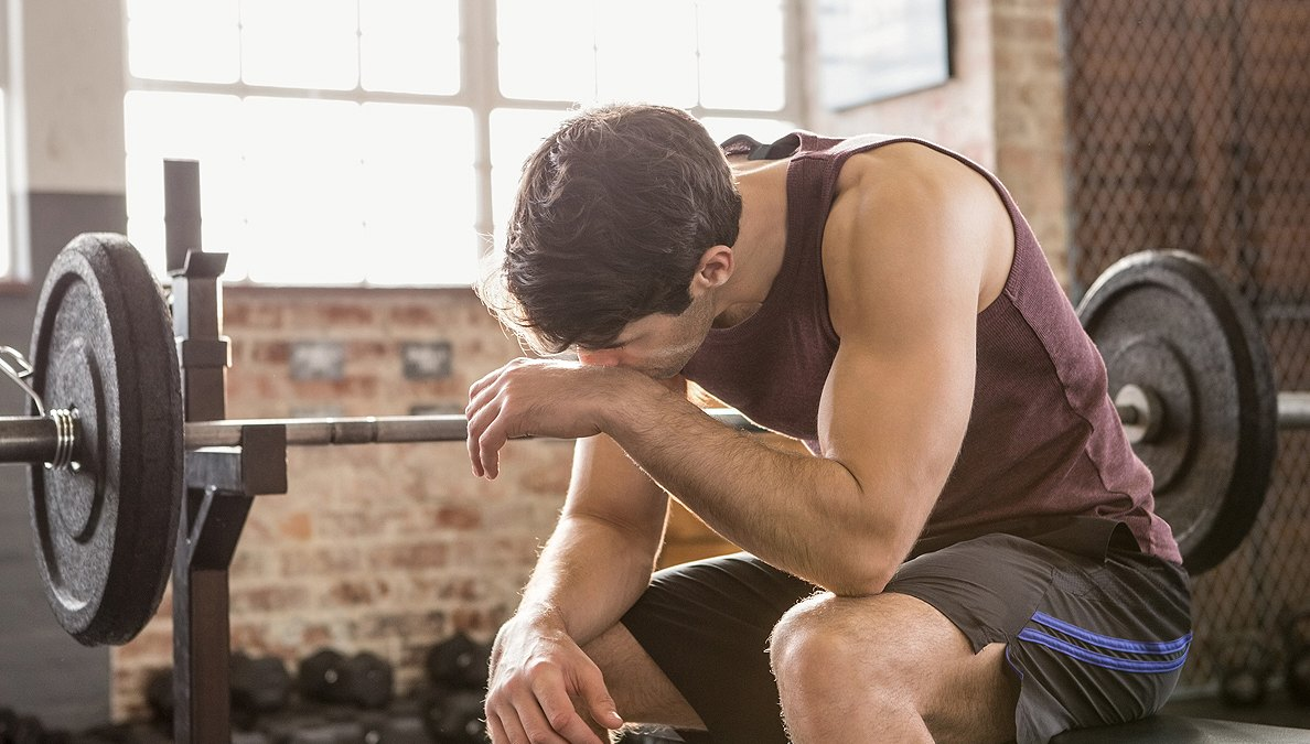 The Fit Guy S Guide To Rhabdomyolysis What It Is Why It Happens And How To Avoid It