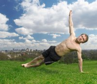 8 Tough Exercises for Your Abs That Won't Hurt Your Back