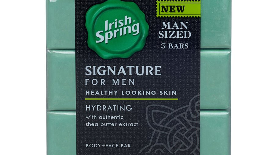 4 Irish Spring Products to Wash Away St. Patty's Day