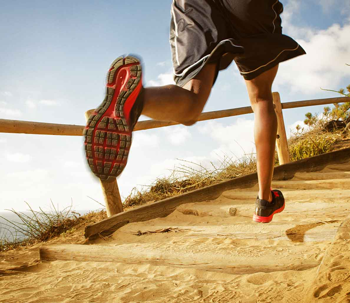 6 Signs You're Overrunning - Prevent Running Injuries