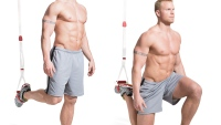 The Total-Body Suspension Trainer Workout
