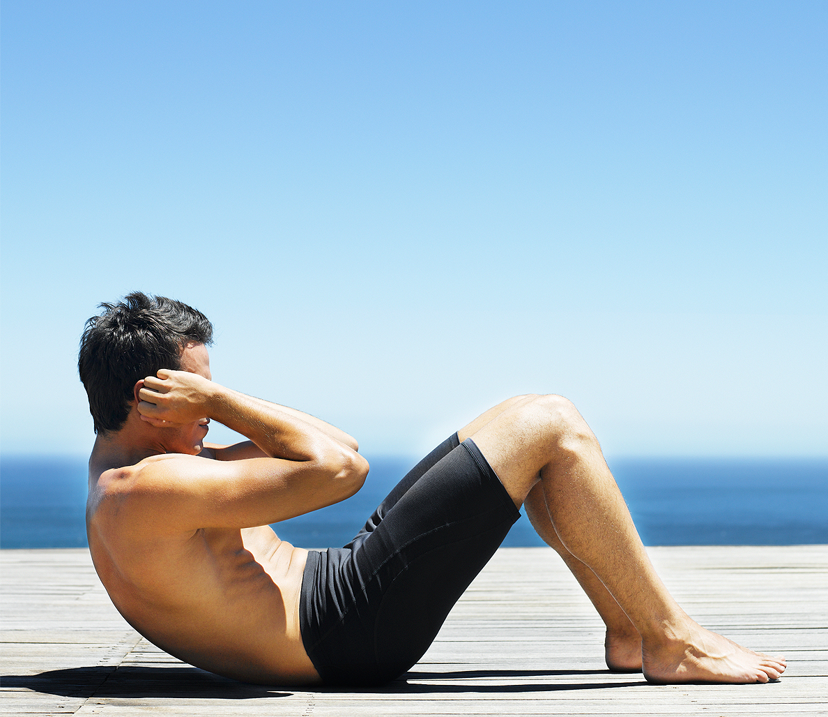 5 Bodyweight Exercises You Should Never Do