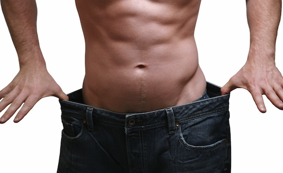 Eat Fat to Slim Down