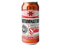 Six Point Brewery – Autumnation