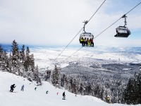 Best Ski Resorts in America