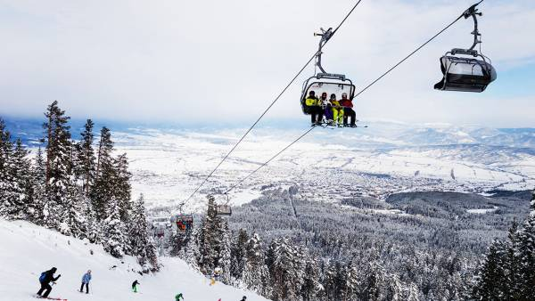 best ski resorts in united states