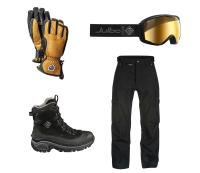 The Best Ski and Snowboard Gear for 2016