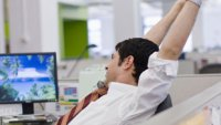 Brain Chemical Differs in Slackers